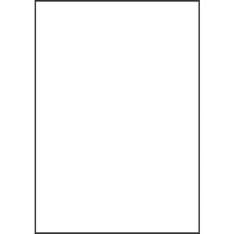 Kopierfolie A4 ZWECKFORM 3552 100BL Produktbild Einzelbild 3 XL