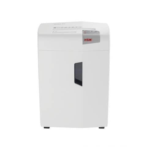 Aktenvernichter Shredstar X13 weiß HSM 1057121 4x37mm Produktbild Einzelbild 7 XL