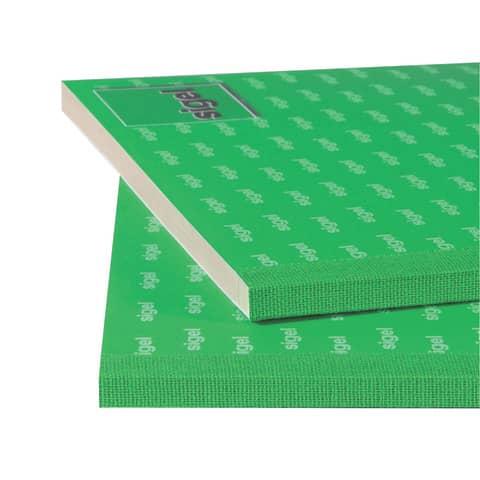 Rechnung A5 hoch, 2x50 Blatt SIGEL RE525 Produktbild Detaildarstellung XL