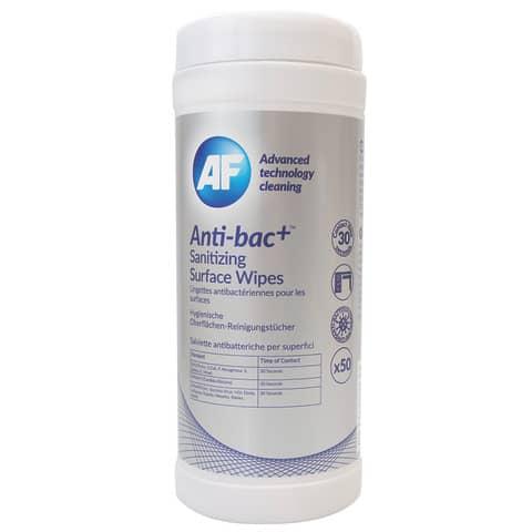 Reinigungstuch 50ST AF BSCW50T anti-bac+ Produktbild