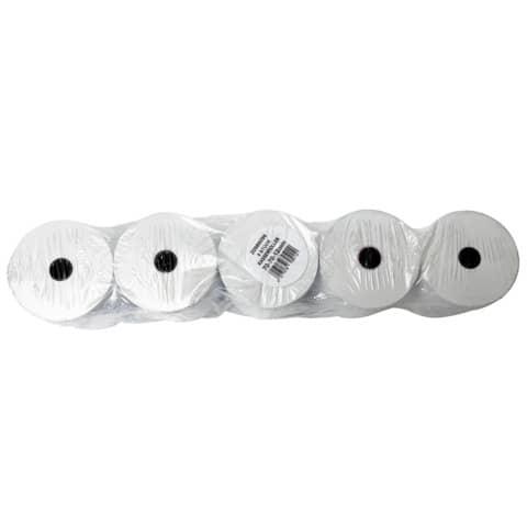 Additionsrolle 70-70-12mm weiß 20988096 5ST 1fach Produktbild