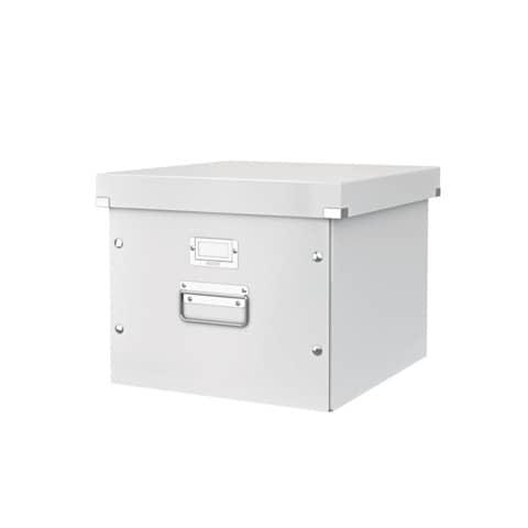 Archivbox Hängereg. weiß LEITZ 6046-00-01 Click&Store Produktbild