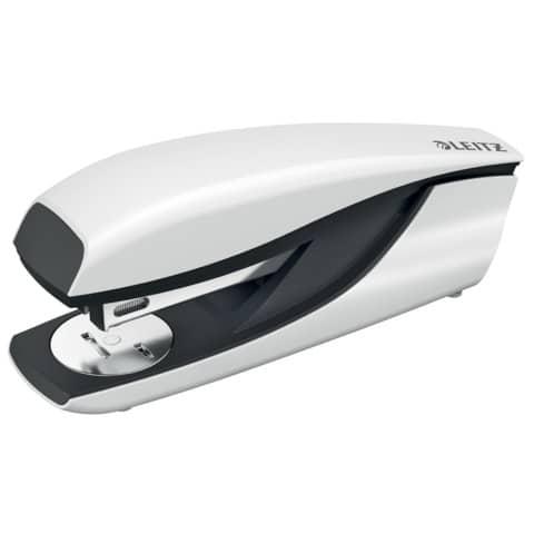 Heftgerät perlweiß LEITZ 5502-10-01 NeXXt Produktbild