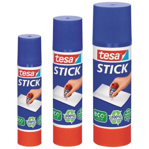 Klebestift Stick 40g TESA 57028-00200-01 Produktbild Stammartikelabbildung XL
