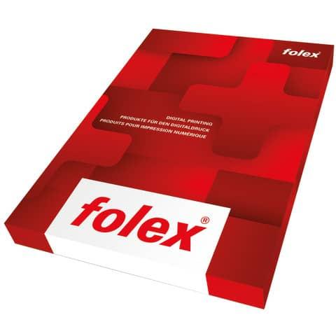 Laserfolie 50BL A4 weiß FOLEX 29729.125.44100 BG-72 WO Produktbild