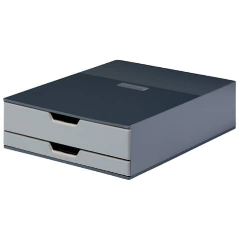 Schubladenbox Coffee Point Box S anthr. DURABLE 3383 58 Produktbild