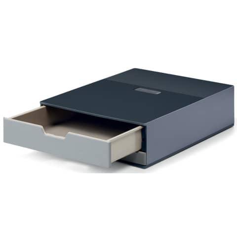 Schubladenbox Coffee Point Box S anthr. DURABLE 3383 58 Produktbild Einzelbild 2 XL