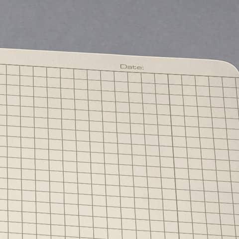 Notizblock ca.A4 kariert schwarz CONCEPTUM CO800 Hardcover Produktbild Detaildarstellung 5 XL