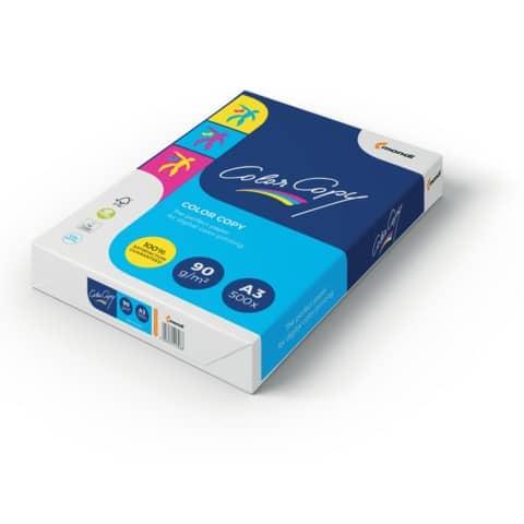 Kopierpapier A3 90g weiß COLOR COPY 88008622 500 Blatt Produktbild