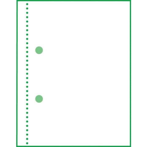 Rapport A5 quer, 100 Blatt SIGEL RP517 Produktbild Detaildarstellung 2 XL