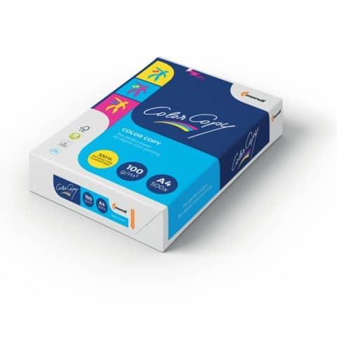 Kopierpapier A4 100g weiß COLOR COPY 2100005107 500Bl Produktbild