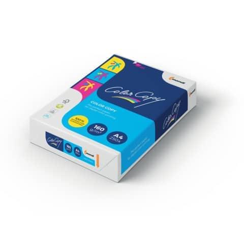 Kopierpapier A4 160g weiß COLOR COPY 88008634 250Bl Produktbild