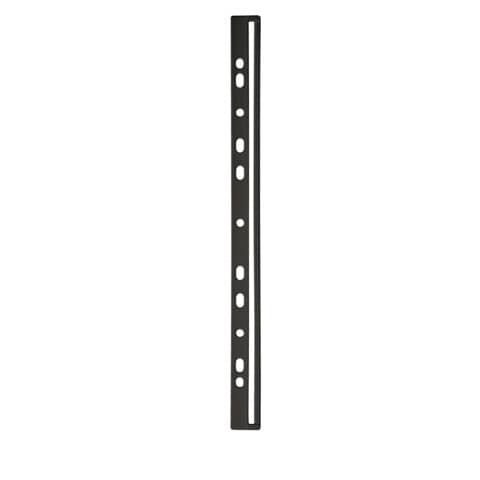 Ordnungsschiene 50ST A4 schwarz DURABLE 2935 01 Produktbild