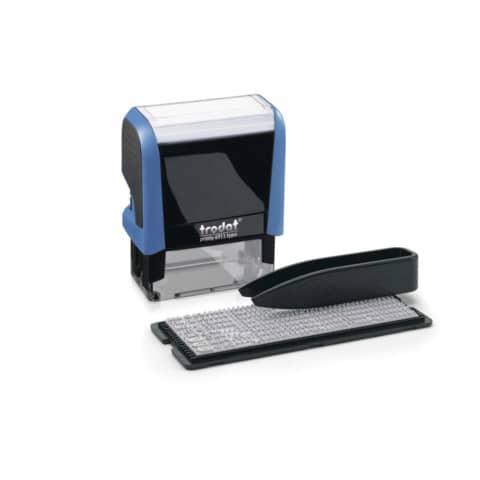 Printy Stempel TRODAT 4911TYPO/DB Stempelset Produktbild Einzelbild 1 XL