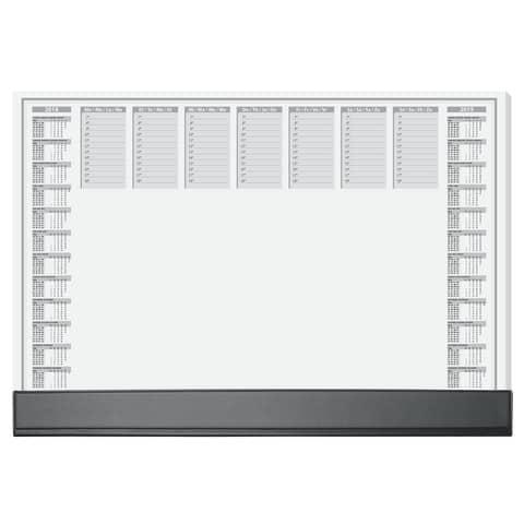Schreibunterlagenblock Office SIGEL HO365   40,60 cm Produktbild Einzelbild 1 XL