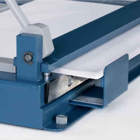 Hebel Schneidemaschine 564 DAHLE 00564-20215 Produktbild Anwendungsdarstellung 6 XL