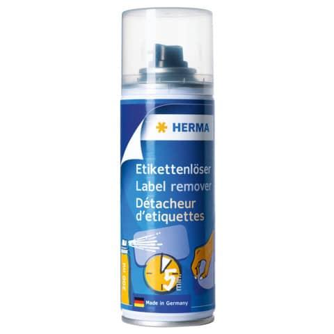 Etikettenlöser 200ml HERMA 1266 Dose blau Produktbild