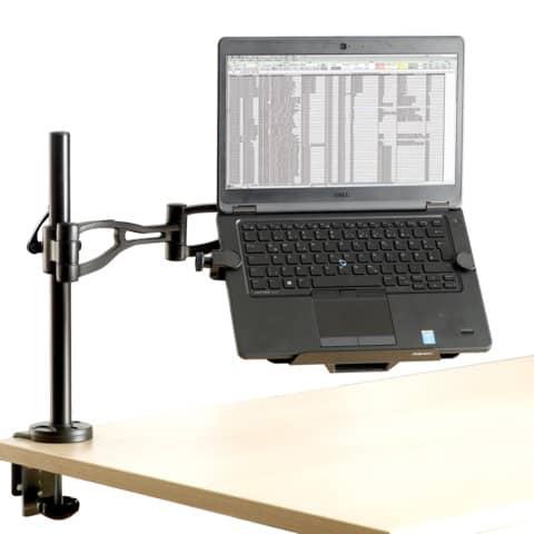 Halterung für Laptop FELLOWES FW8211901 Produktbild Einzelbild 2 XL