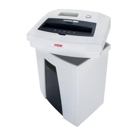 Aktenvernichter C16Securio ws HSM 1902111 4x25mm Produktbild Anwendungsdarstellung 6 XL