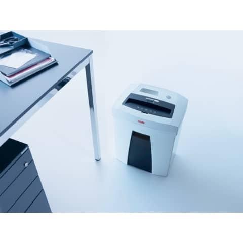Aktenvernichter C16Securio ws HSM 1902111 4x25mm Produktbild Anwendungsdarstellung 9 XL