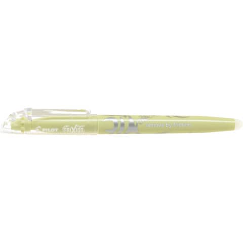 Textmarker Frixion Light pastellgelb PILOT 4136065 SW-FL-SY Produktbild