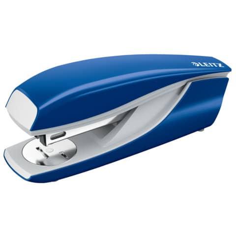 Heftgerät NeXXt Metall blau LEITZ 5502-00-35 30 Blatt Produktbild