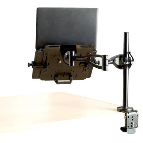 Halterung für Laptop FELLOWES FW8211901 Produktbild Einzelbild 6 XL
