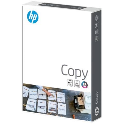 Kopierpapier A4 80g weiß HP 88007468 Copy 500Bl CHP910 Produktbild