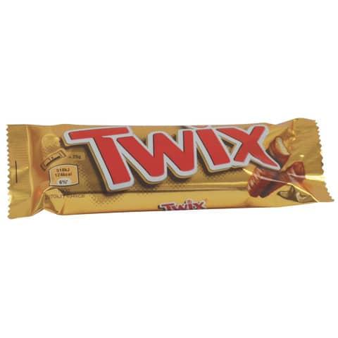 Twix Riegel 50 g Mars 2306737006 Produktbild Einzelbild 2 XL