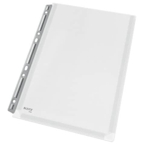 Prospekthülle Maxi A4 genarbt LEITZ 4755-30-03 PG3St Produktbild Einzelbild 3 XL