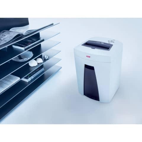 Aktenvernichter Securio C18 HSM 1913121 Partikel 3,9x30mm Produktbild Anwendungsdarstellung 2 XL