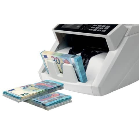 Banknotenzählgerät 2465-s SAFESCAN 112-0540 Produktbild Detaildarstellung 3 XL