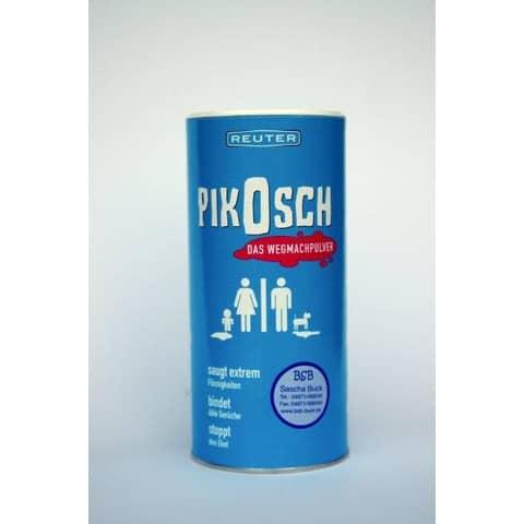Pikosch - Das Wegmachpulver Produktbild