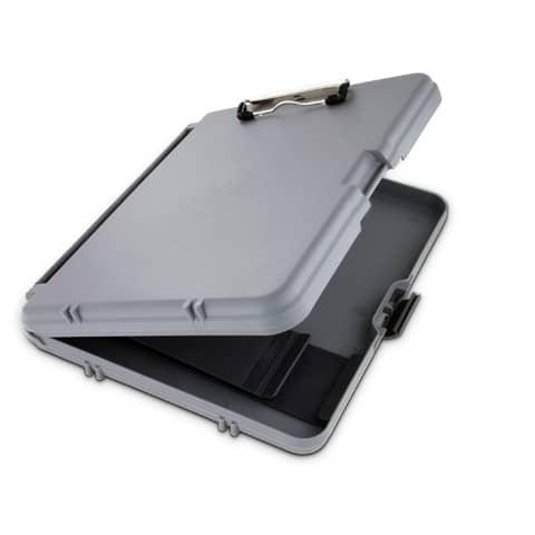 Klemmbrett 270x335mm grau SAUNDERS 00470 WorkMate Produktbild