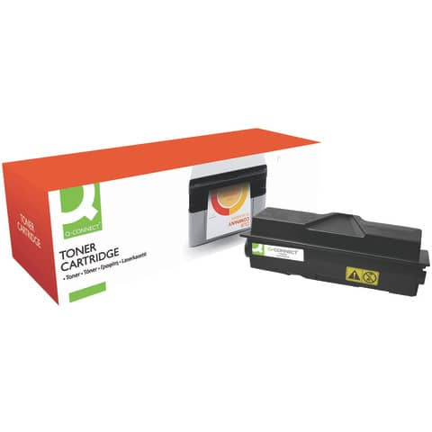 Lasertoner schwarz Q-CONNECT KF15457 TK-160 Produktbild