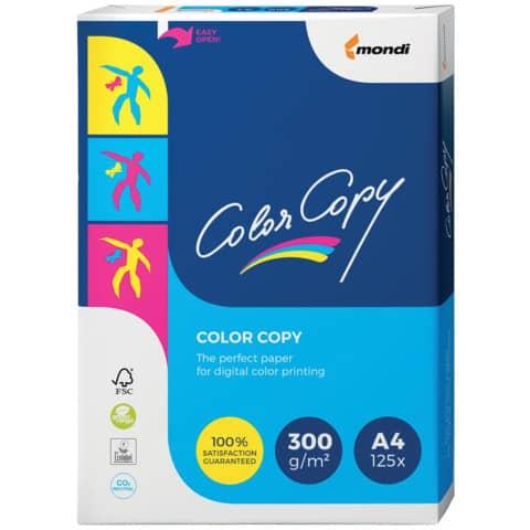 Kopierpapier A4 300g weiß COLOR COPY 88008654 125Bl Produktbild Einzelbild 2 XL