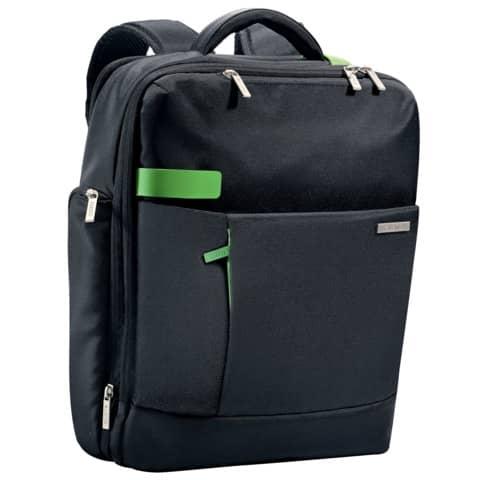 Notebookrucksack Complete schw LEITZ 6017-00-95 15.6Zoll Produktbild