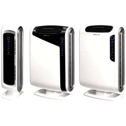Luftreiniger AeraMax DX5 FELLOWES 9392801 klein Produktbild Stammartikelabbildung XL