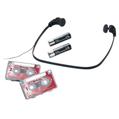 Kopfhörer LFH234 PHILIPS LFH0234/10 Produktbild Stammartikelabbildung XL