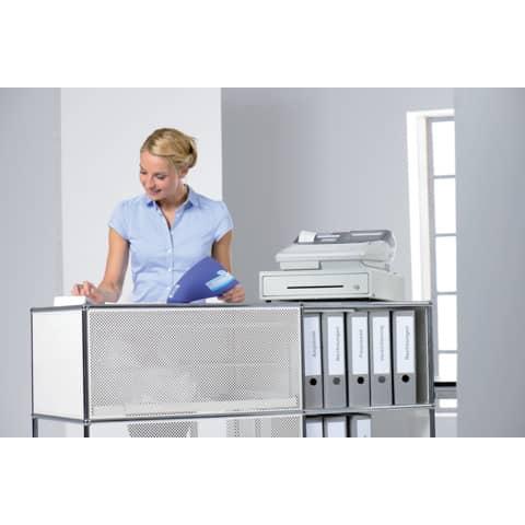 Kassenbuch A4 hoch, 2x50 Blatt ZWECKFORM 427 Produktbild Anwendungsdarstellung XL