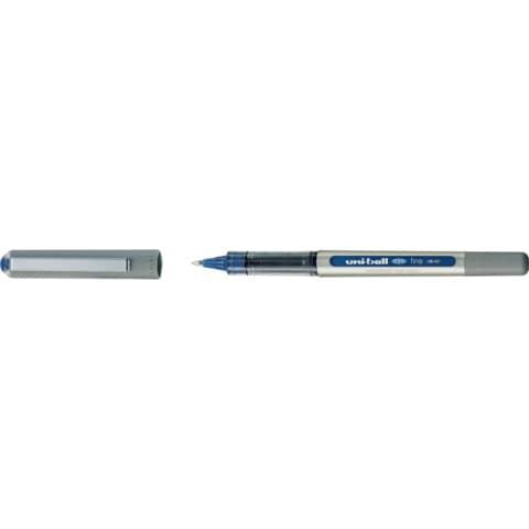 Tintenroller Uniball Eye blau FABER CASTELL 148151 UB157 Fine Produktbild