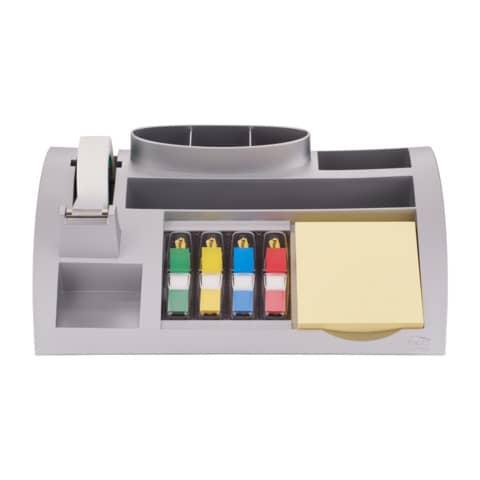 Tisch Organizer silber POST IT C50 Produktbild