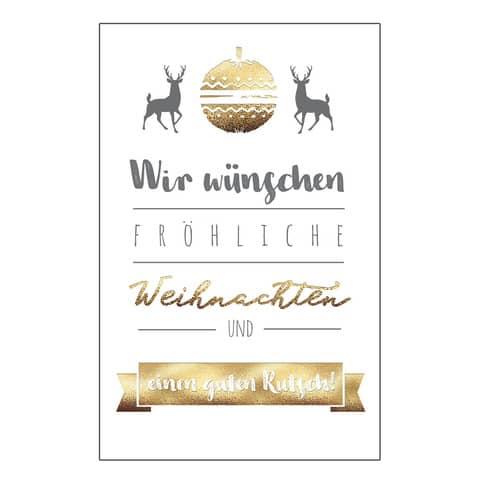D.T.Weihnachtskarten 22-1250 Bild Produktbild