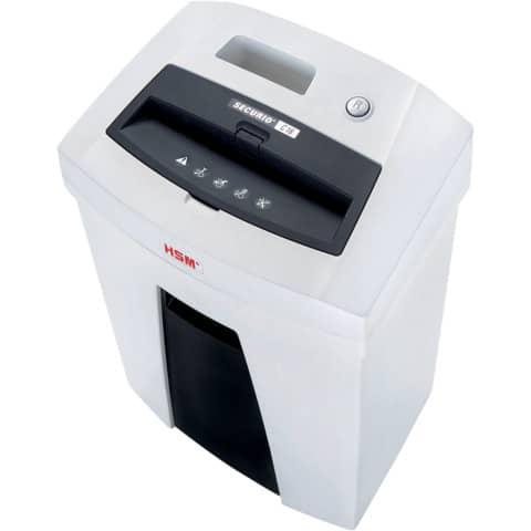 Aktenvernichter C16Securio ws HSM 1902111 4x25mm Produktbild Einzelbild 3 XL