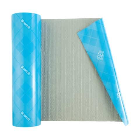 Verpackungsband Flex&Seal hellblau SCOTCH FS-1520 381mm x 6,09m Produktbild Anwendungsdarstellung 6 XL