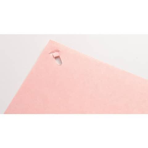 Heftgerät klammerlos pink PLUS JAPAN 31148 Produktbild Detaildarstellung XL