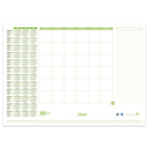 Schreibunterlagenblock 30BL URSUS 036447000 Produktbild