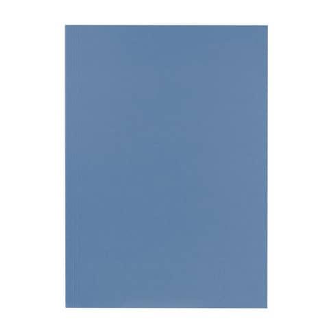Aktendeckel A4 250g blau FALKEN 80004120 Produktbild
