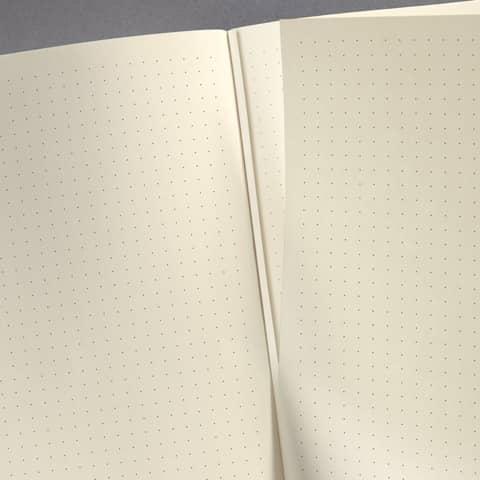 Buchkalender 2020 A6 schwarz SIGEL C2021 CONCEPTUM Produktbild Einzelbild 6 XL