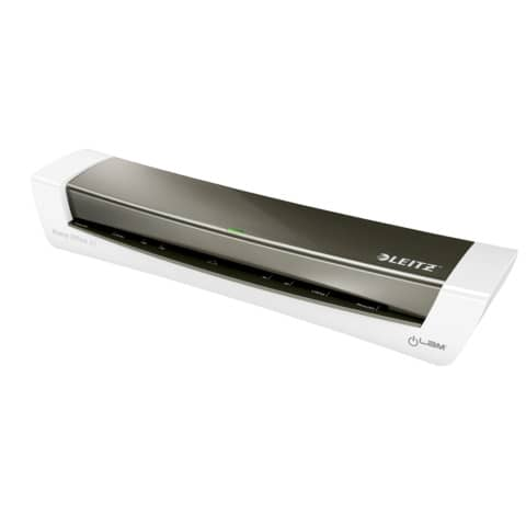 Laminator iLam HomeOffice A3 grau LEITZ 7440-00-89 Produktbild